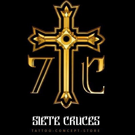 Siete Cruces Tattoo Concept Store