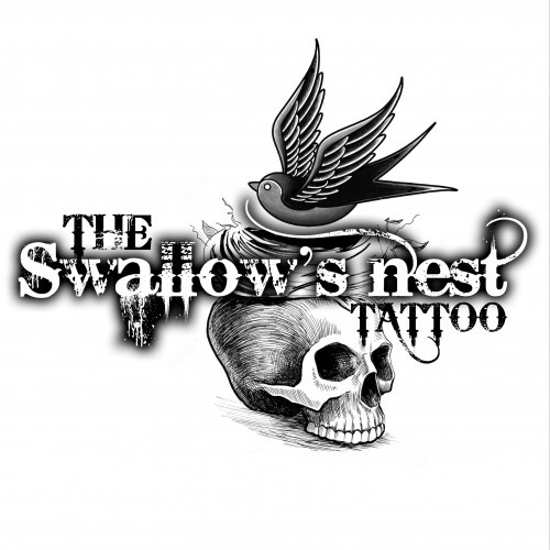 The Swallow's Nest Tattoo