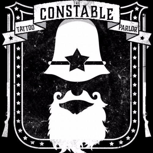 The Constable Tattoo Parlor