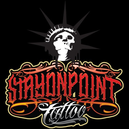 Stayonpoint Tattoos