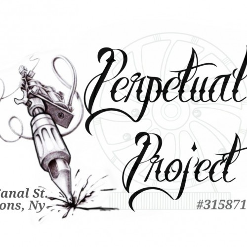 Perpetual Project