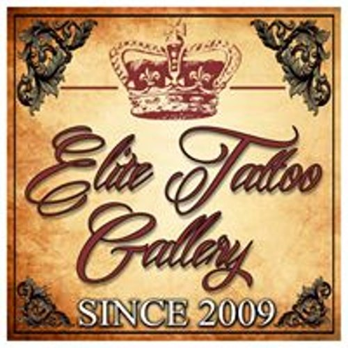 Elite Tattoo Gallery and Body Piercing