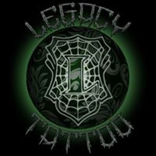 Legacy Tattoo (Official Page)