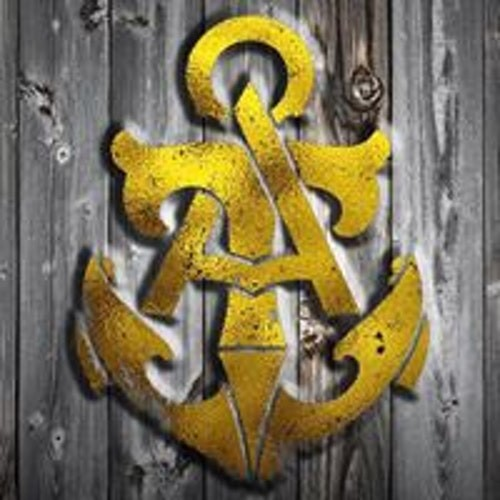 Twisted Anchor Tattoo Gallery
