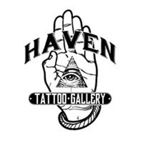 Haven Tattoo Gallery