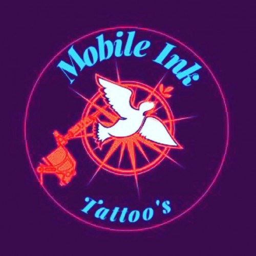Mobile ink!
