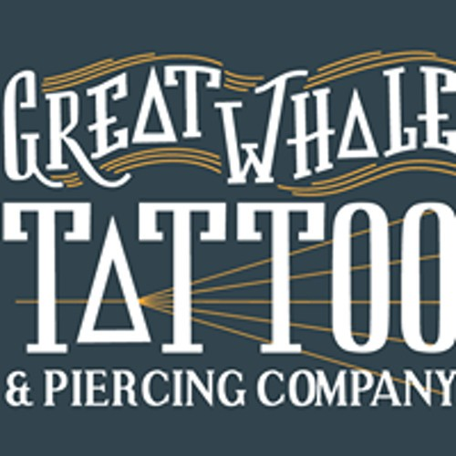 Great Whale Tattoo & Piercing Company