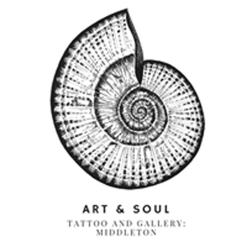 Art and Soul Tattoo and Gallery: Middleton