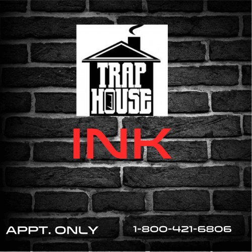 TRAPHOUSE INK