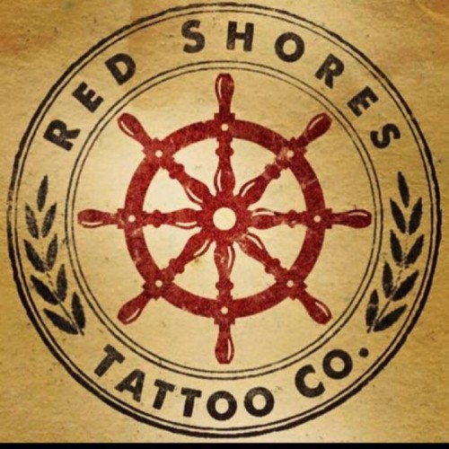 Red Shores Tattoo