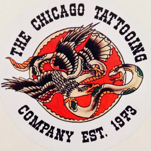 Chicago Tattooing & Piercing Company