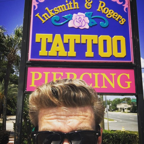Inksmith & Rogers Tattooing