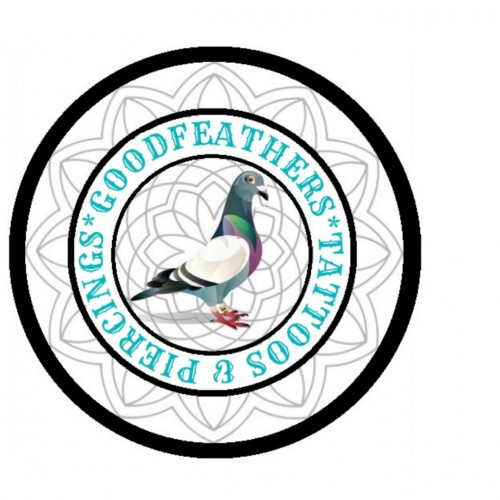 Goodfeathers Tattoos & Piercings