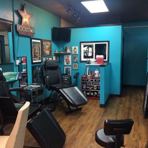 Art Body and Soul Tattoo Parlor