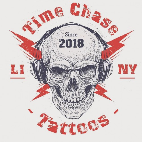 Time Chase Tattoos