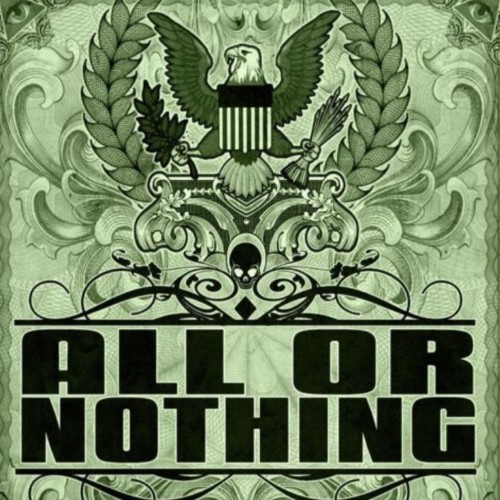 All or Nothing Tattoo & Piercing Studio