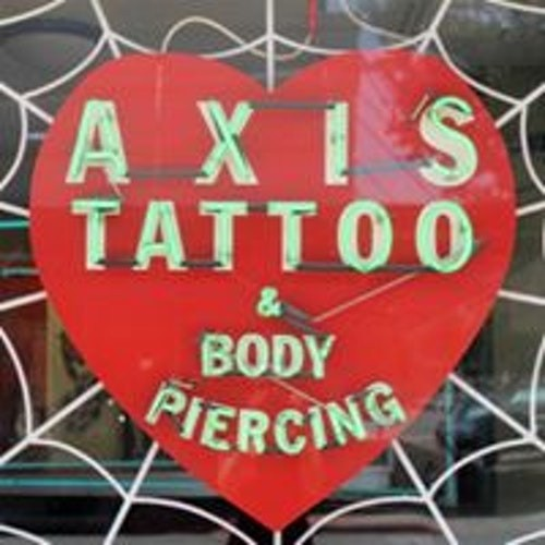 Axis Tattoo and Body Piercing