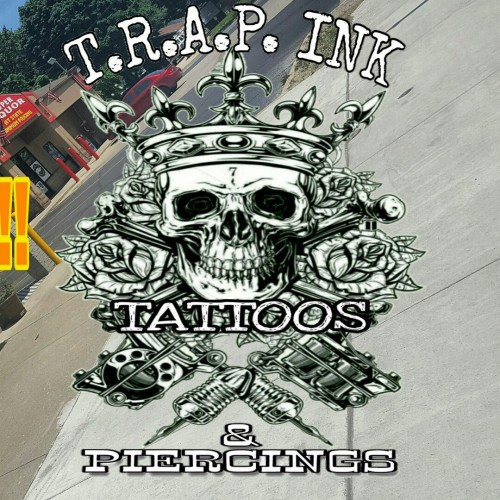 T.R.A.P. ink tattoo and piercing