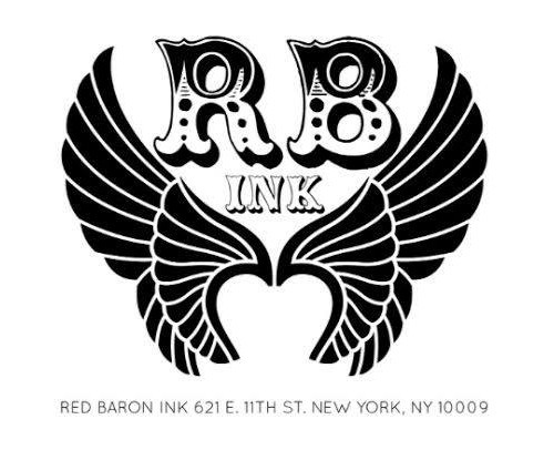 Red Baron Ink