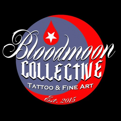 Bloodmoon Collective Tattoo and Fine Art