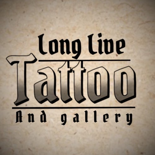 Long Live Tattoo And Gallery