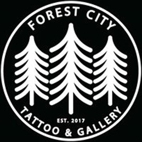 Forest City Tattoo and Gallery