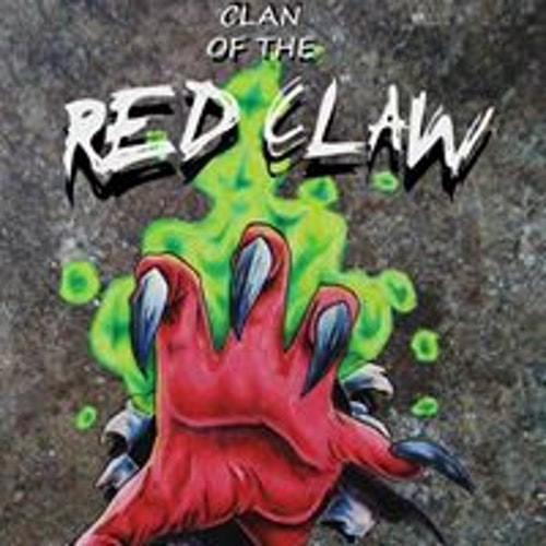Clan of the Red Claw tattoos