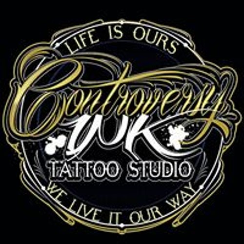 Controversy INK and Visuals Tattoo Studio