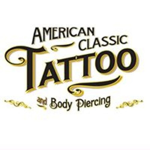 American Classic Tattoo and Body Piercing