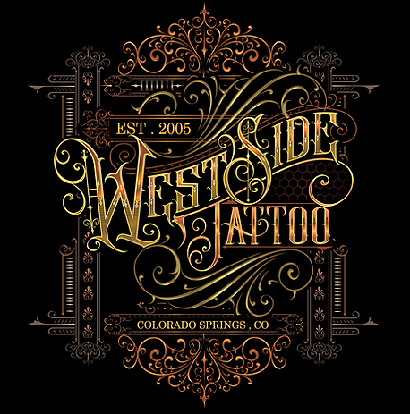 West Side Tattoo and Piercing Gallery