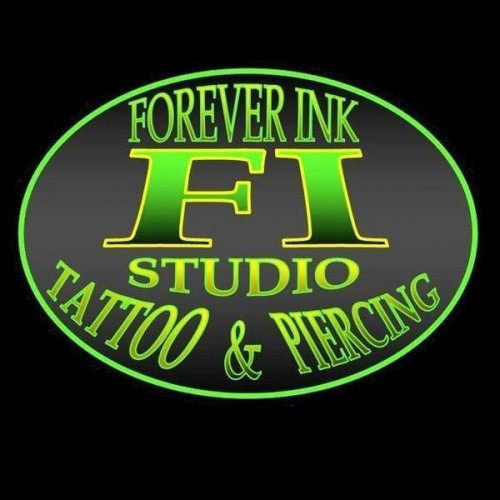 Forever Ink Tattoos