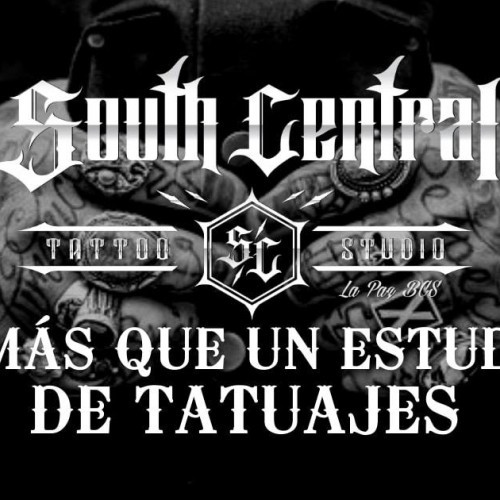 South Central Tattoo Studio