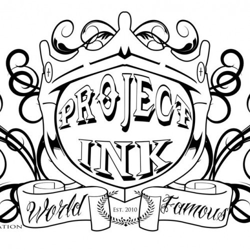 Project Ink Tattoo and Body Piercing