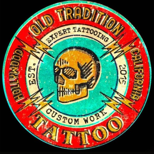 Old Tradition Tattoo