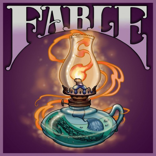Fable Tattoo Gallery