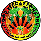 Good Vibrations Ink Tattoo and Body Piercing