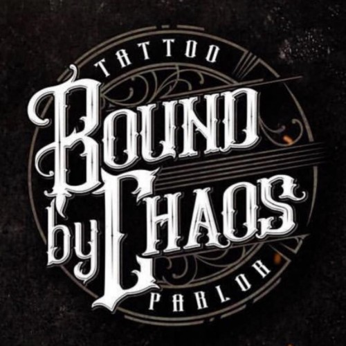 Bound By Chaos Tattoo